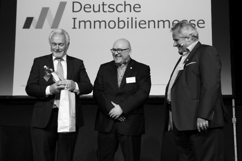Jürgen Engelberth – Vorstand des Bundesverbandes für die Immobilienwirtschaft (BVFI)